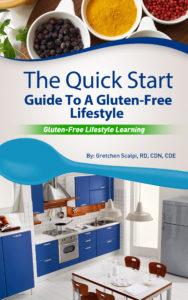Gluten-Free E-Book